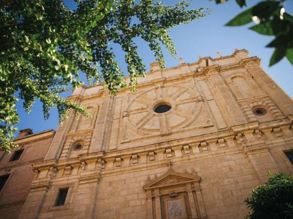 Descubre la belleza y riqueza artística del Santuario